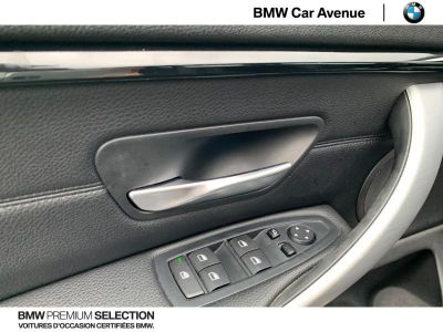BMW Série 4 Gran Coupe 420dA 190ch Luxury - <small></small> 25.489 € <small>TTC</small> - #13