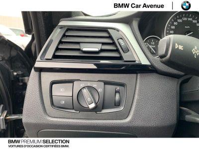 BMW Série 4 Gran Coupe 420dA 190ch Luxury - <small></small> 25.489 € <small>TTC</small> - #14