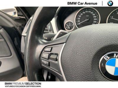 BMW Série 4 Gran Coupe 420dA 190ch Luxury - <small></small> 25.489 € <small>TTC</small> - #16
