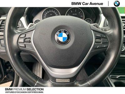 BMW Série 4 Gran Coupe 420dA 190ch Luxury - <small></small> 25.489 € <small>TTC</small> - #18