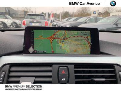 BMW Série 4 Gran Coupe 420dA 190ch Luxury - <small></small> 25.489 € <small>TTC</small> - #19