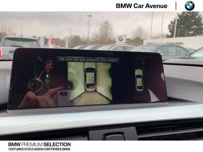 BMW Série 4 Gran Coupe 420dA 190ch Luxury - <small></small> 25.489 € <small>TTC</small> - #20