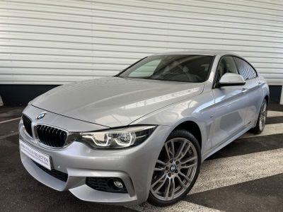 BMW Série 4 Gran Coupe 420dA xDrive 190ch M Sport Euro6c - <small></small> 33.990 € <small>TTC</small> - #1