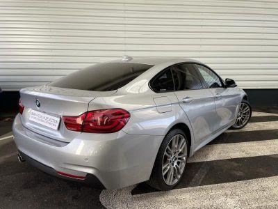 BMW Série 4 Gran Coupe 420dA xDrive 190ch M Sport Euro6c - <small></small> 33.990 € <small>TTC</small> - #2