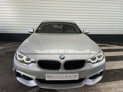 BMW Série 4 Gran Coupe 420dA xDrive 190ch M Sport Euro6c - <small></small> 33.990 € <small>TTC</small> - #3