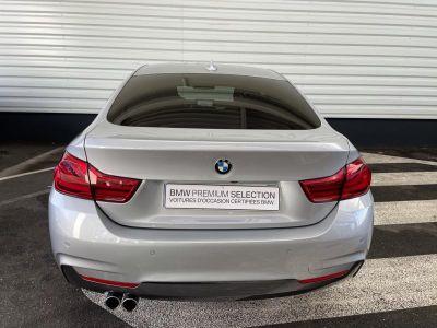 BMW Série 4 Gran Coupe 420dA xDrive 190ch M Sport Euro6c - <small></small> 33.990 € <small>TTC</small> - #4