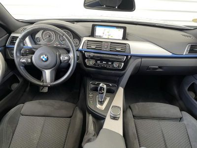 BMW Série 4 Gran Coupe 420dA xDrive 190ch M Sport Euro6c - <small></small> 33.990 € <small>TTC</small> - #5
