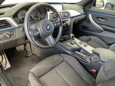 BMW Série 4 Gran Coupe 420dA xDrive 190ch M Sport Euro6c - <small></small> 33.990 € <small>TTC</small> - #6