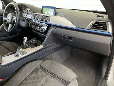 BMW Série 4 Gran Coupe 420dA xDrive 190ch M Sport Euro6c - <small></small> 33.990 € <small>TTC</small> - #7