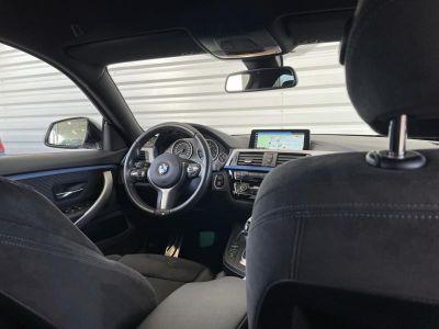 BMW Série 4 Gran Coupe 420dA xDrive 190ch M Sport Euro6c - <small></small> 33.990 € <small>TTC</small> - #8
