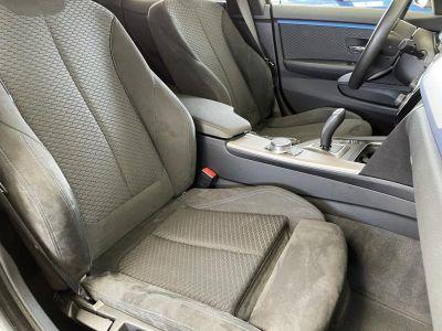 BMW Série 4 Gran Coupe 420dA xDrive 190ch M Sport Euro6c - <small></small> 33.990 € <small>TTC</small> - #9