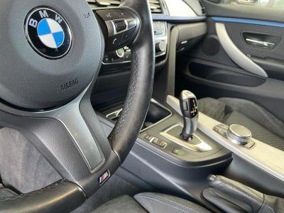 BMW Série 4 Gran Coupe 420dA xDrive 190ch M Sport Euro6c - <small></small> 33.990 € <small>TTC</small> - #11