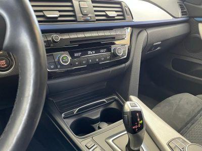 BMW Série 4 Gran Coupe 420dA xDrive 190ch M Sport Euro6c - <small></small> 33.990 € <small>TTC</small> - #15