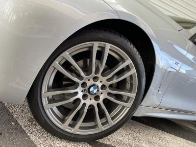 BMW Série 4 Gran Coupe 420dA xDrive 190ch M Sport Euro6c - <small></small> 33.990 € <small>TTC</small> - #18