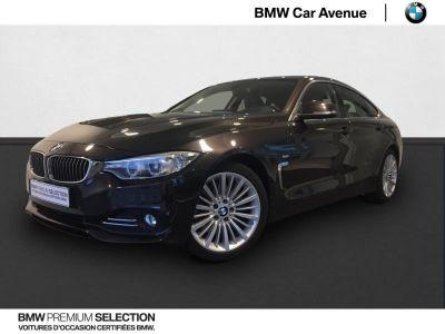 BMW Série 4 Gran Coupe 430dA 258ch Luxury - <small></small> 29.189 € <small>TTC</small> - #1