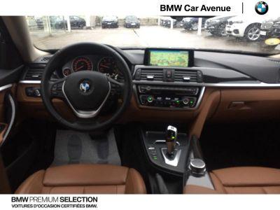 BMW Série 4 Gran Coupe 430dA 258ch Luxury - <small></small> 29.189 € <small>TTC</small> - #2