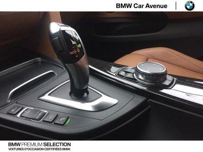BMW Série 4 Gran Coupe 430dA 258ch Luxury - <small></small> 29.189 € <small>TTC</small> - #4