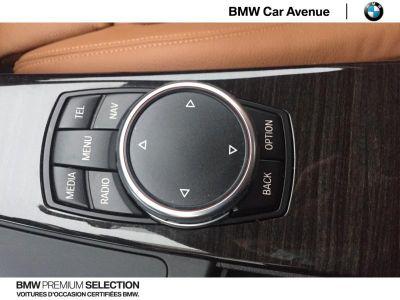 BMW Série 4 Gran Coupe 430dA 258ch Luxury - <small></small> 29.189 € <small>TTC</small> - #5