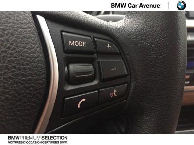 BMW Série 4 Gran Coupe 430dA 258ch Luxury - <small></small> 29.189 € <small>TTC</small> - #6