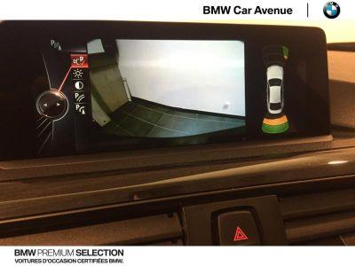 BMW Série 4 Gran Coupe 430dA 258ch Luxury - <small></small> 29.189 € <small>TTC</small> - #7