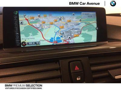 BMW Série 4 Gran Coupe 430dA 258ch Luxury - <small></small> 29.189 € <small>TTC</small> - #8