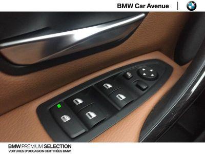 BMW Série 4 Gran Coupe 430dA 258ch Luxury - <small></small> 29.189 € <small>TTC</small> - #10