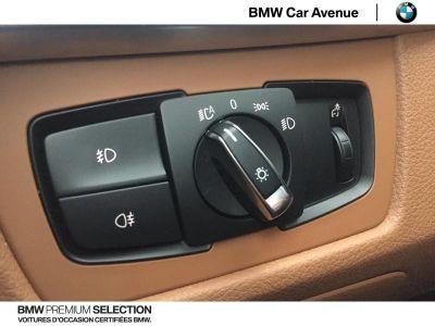 BMW Série 4 Gran Coupe 430dA 258ch Luxury - <small></small> 29.189 € <small>TTC</small> - #11