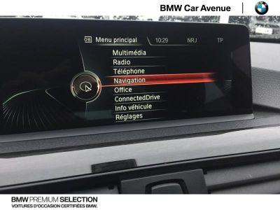 BMW Série 4 Gran Coupe 430dA 258ch Luxury - <small></small> 29.189 € <small>TTC</small> - #12