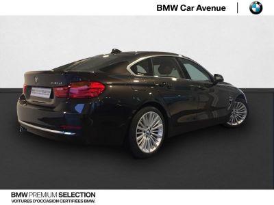 BMW Série 4 Gran Coupe 430dA 258ch Luxury - <small></small> 29.189 € <small>TTC</small> - #13