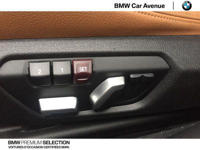 BMW Série 4 Gran Coupe 430dA 258ch Luxury - <small></small> 29.189 € <small>TTC</small> - #15