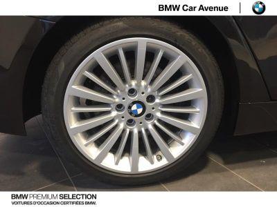 BMW Série 4 Gran Coupe 430dA 258ch Luxury - <small></small> 29.189 € <small>TTC</small> - #18