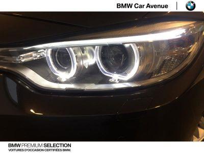 BMW Série 4 Gran Coupe 430dA 258ch Luxury - <small></small> 29.189 € <small>TTC</small> - #19