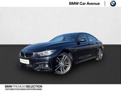 BMW Série 4 Gran Coupe 430dA xDrive 258ch M Sport - <small></small> 35.500 € <small>TTC</small> - #1