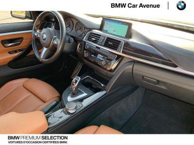 BMW Série 4 Gran Coupe 430dA xDrive 258ch M Sport - <small></small> 35.500 € <small>TTC</small> - #2