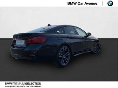 BMW Série 4 Gran Coupe 430dA xDrive 258ch M Sport - <small></small> 35.500 € <small>TTC</small> - #3