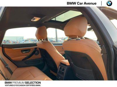 BMW Série 4 Gran Coupe 430dA xDrive 258ch M Sport - <small></small> 35.500 € <small>TTC</small> - #4