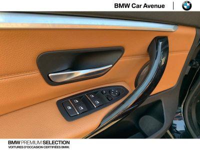 BMW Série 4 Gran Coupe 430dA xDrive 258ch M Sport - <small></small> 35.500 € <small>TTC</small> - #7