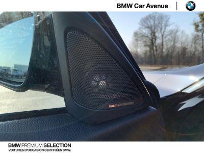 BMW Série 4 Gran Coupe 430dA xDrive 258ch M Sport - <small></small> 35.500 € <small>TTC</small> - #8