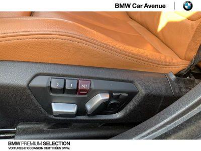 BMW Série 4 Gran Coupe 430dA xDrive 258ch M Sport - <small></small> 35.500 € <small>TTC</small> - #9