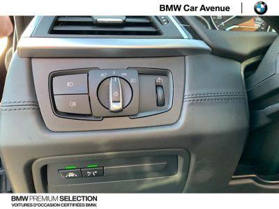 BMW Série 4 Gran Coupe 430dA xDrive 258ch M Sport - <small></small> 35.500 € <small>TTC</small> - #10
