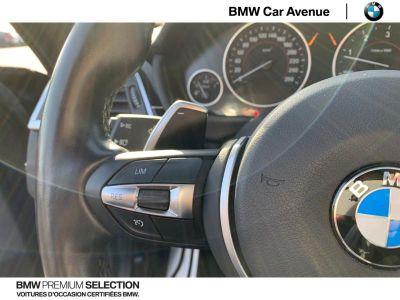 BMW Série 4 Gran Coupe 430dA xDrive 258ch M Sport - <small></small> 35.500 € <small>TTC</small> - #11