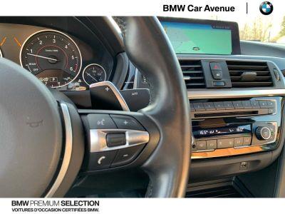 BMW Série 4 Gran Coupe 430dA xDrive 258ch M Sport - <small></small> 35.500 € <small>TTC</small> - #12