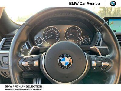 BMW Série 4 Gran Coupe 430dA xDrive 258ch M Sport - <small></small> 35.500 € <small>TTC</small> - #13