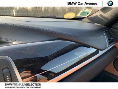 BMW Série 4 Gran Coupe 430dA xDrive 258ch M Sport - <small></small> 35.500 € <small>TTC</small> - #15