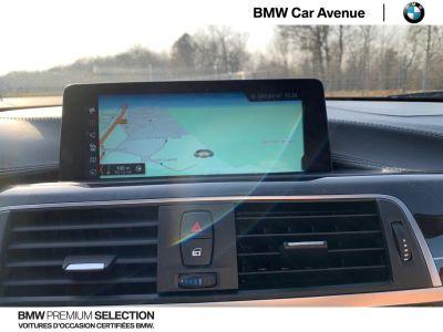 BMW Série 4 Gran Coupe 430dA xDrive 258ch M Sport - <small></small> 35.500 € <small>TTC</small> - #16