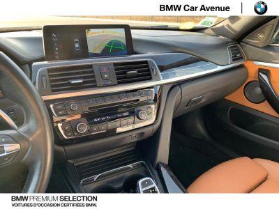 BMW Série 4 Gran Coupe 430dA xDrive 258ch M Sport - <small></small> 35.500 € <small>TTC</small> - #17