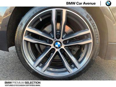 BMW Série 4 Gran Coupe 430dA xDrive 258ch M Sport - <small></small> 35.500 € <small>TTC</small> - #18