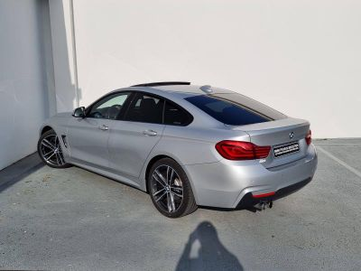 BMW Série 4 Gran Coupe 430iA 252ch M Sport - <small></small> 38.900 € <small>TTC</small> - #2
