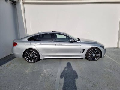 BMW Série 4 Gran Coupe 430iA 252ch M Sport - <small></small> 38.900 € <small>TTC</small> - #3