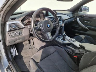 BMW Série 4 Gran Coupe 430iA 252ch M Sport - <small></small> 38.900 € <small>TTC</small> - #4
